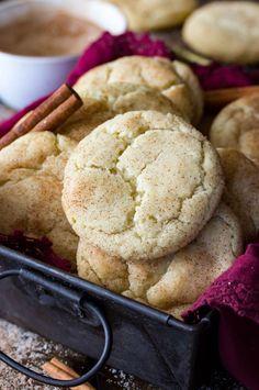Freshly baked Snickerdoodle Cookies    SugarSpunRun.com Pin for later! essaytyper, ffffidget spinner, friends chandler, google guitar, google zipper, gravity points, is essay typer legit