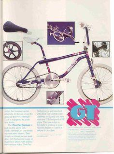 RAINER'S BIKE SHOP +++ Raw 80s BMX Old School Parts Gt Bmx, Gt Bikes, Cool Bikes, Vintage Bmx Bikes, Paint Bike, Bmx Freestyle, Bmx Bicycle, Fixed Gear Bike, Bicycle Design