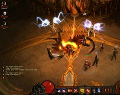 Diablo 3: Instead of happy gamers fighting the Evil, the most-anticipated game almost sank under a burning cauldron of hateful comments.