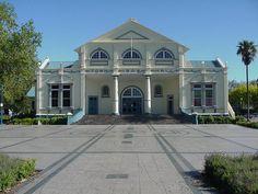 Cambridge Town Hall, Cambridge, New Zealand