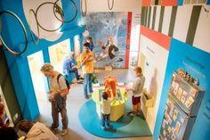 Een museum als geen ander - Musée des enfants 12 Year Old, Growing Up, Children's Museum, Brussels, Museums, Van, Radiation Exposure, Children, Grow Taller