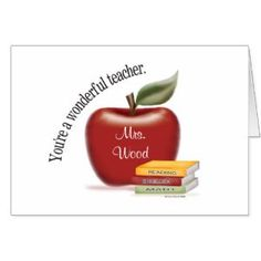 Wonderful Teacher Appreciation Gifts Under $10 If you're looking for inexpensive gifts for teachers that are special and unique, you will find them here! This selection of personalized teache…