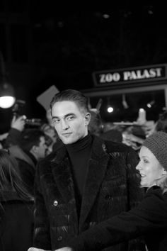 Berlinale Red Carpet - Lost City of Z ❤️ ❤️ ❤️ King Robert, Robert Douglas, Robert Pattinson Twilight, Bae, Twilight Photos, Celebrity Crush, Future Husband, Pretty Boys, Actors & Actresses