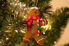 Gingerbread cookie ornament christmas xmas gingerbread cookies gingerbread christmas pictures christmas ideas merry xmas