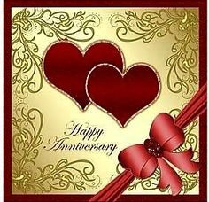 Happy Anniversary Mom Dad, Happy Anniversary Messages, Anniversary Wishes For Friends, Wedding Anniversary Wishes, Anniversary Greeting Cards, Happy Birthday Wishes Cards, Love Anniversary, Happy Birthday Funny, Happy Birthday Images