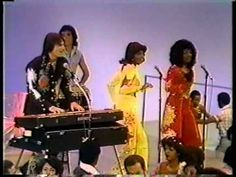 That's the way I like it K C & the Sunshine Band. on soul train    MPG