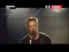 Metallica featuring Slipknot - Enter Sandman (live at Download 2004)