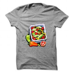 Vegetable salad mix T-Shirts, Hoodies (19$ ==► Order Here!)