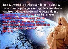 """Nuevos Arquetipos: La Religión del Padre: """"Las Bienaventuranzas"""" 9ª p..."""