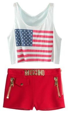 """""""Sexy wear #Moschino"""" by hope-devoirdevon ❤ liked on Polyvore featuring Moschino"""
