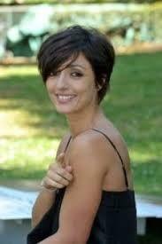 Imagini pentru taglio capelli ambra angiolini