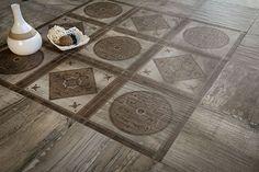Серия TEMPO — Фабрика ECO CERAMICA — The Tile Club
