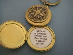 thank you gift for boy scout leader - Google Search