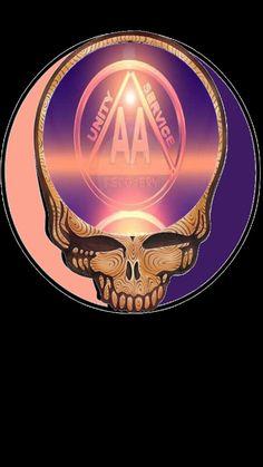 Grateful Dead AA