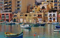 Malta, el refugio fiscal que permite reducir un 85% el Impuesto de Sociedades + #Abogados #AsesoríaDeEmpresas www.gpabogados.es #Madrid #Abogados #AsesoríaDeEmpresas www.gpabogados.es #Madrid