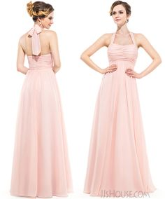 This bridesmaid dress will look gorgeous on your girls. #JJsHouse #BridesmaidDresses #JJsHouseBridesmaidDresses