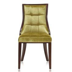 Ceets 5th Ave Parsons Chair & Reviews   Wayfair