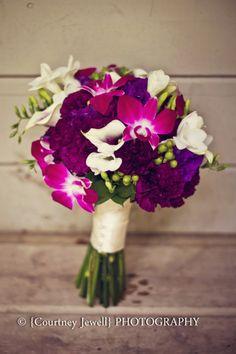 Fuchsia bouquet                                                                                                                                                                                 More