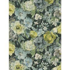 Buy Designers Guild Roseto Wallpaper | John Lewis