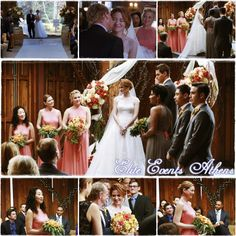 April Wedding, Gray Weddings, Bridesmaid Dresses, Wedding Dresses, Grey's Anatomy, Thursday, Inspirational, Check, Vintage