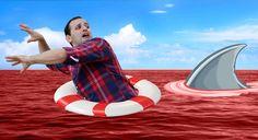 Desta vez, a nossa receita de refrigerante caseiro está de matar a sua sede! Aprenda como fazer o ataque de tubarão em casa.