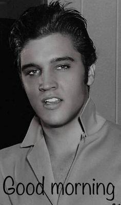Elvis #ElvisPresley