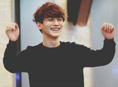 #chen #exo #kimjongdae