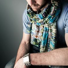 Menswear Accessories  #style #menswear #scarf #simplicity #bohostyle #springstyle #streetstyle #fashion #mens