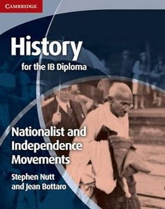 NEW History For The Ib Diploma: Nationalist And... BOOK (Paperback) - http://books.goshoppins.com/history/new-history-for-the-ib-diploma-nationalist-and-book-paperback/