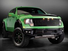 Ford Raptor by Galpin for Pabst Blue Ribbon