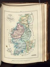 An Hibernian atlas, or, General description of the kingdom of Ireland,County of Donegal