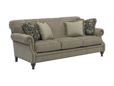 Broyhill Windsor Sofa 4250-3