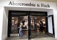 Abercrombie & Fitch, une sur-stimulation sensorielle au profit de la gestion tribale de la marque - Marketing sonore - identité sonore - design musical - sensoriel