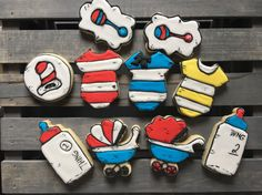Items similar to Baby Shower, Sugar Cookies. Also Great For Birthday Parties. Gender reveal option is available for this. Dr Seuss inspired on Etsy Dr Seuss Baby Shower, Baby Shower Brunch, Simple Baby Shower, Baby Shower Fall, Baby Shower Parties, Baby Boy Shower, Baby Shower Cupcakes For Girls, Girl Cupcakes, Baby Shower Gifts For Boys