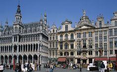 Découvrir Bruxelles en 48 heures