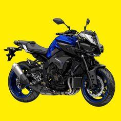 Yamaha MT-10  Si te gustan mis trabajos, Sígueme. If you like my artworks, Follow me.  #yamaha #mt10 #mt #10 #yamahamt10 #yamahamt #yamahamt102016 #moto #motocicleta #motorcycle #motorbike #alvarodintenmoto #instamoto #instamotogallery #yellow #dibujo #draw #diseño #design #motobike #2016 #yamaha2016 #mt2016 #naked