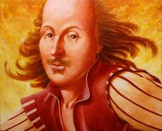 William Shakespeare Real Face What Historical Figures Really