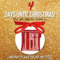 4 days till Christmas!