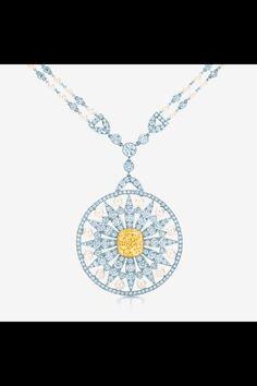 Tiffanys jewels