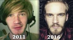 Pewdiepie Talks About How Horrible He Used To Be