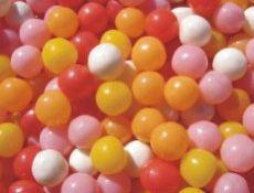 Judson Sour Balls Tropical www.candypros.com