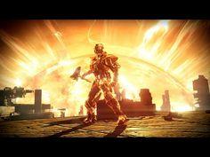 Official Destiny: The Taken King E3 Reveal Trailer - YouTube  Look So freaking cool :D