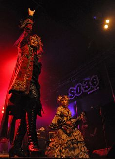 Visual Kei: At The Intersection of Japanese Cosplay and Music - Japan Talk