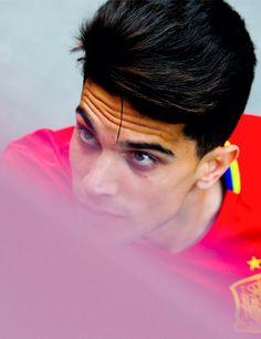 Marc Bartra | Selección de España - FC Barcelona | Daily Football