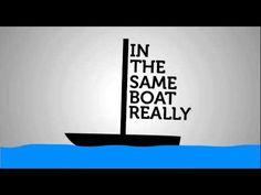 Unity Kinetic Type Animation (Kinetic Typography) - YouTube