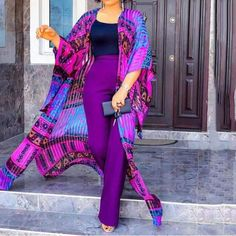 Classy Dress, Classy Outfits, Chic Outfits, Fashion Outfits, Womens Fashion, Fashion Tips, Latest African Fashion Dresses, African Print Fashion, Modern African Fashion
