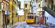 Vagabonds ti tips til Lisboa