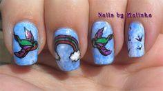 Nails by Malinka