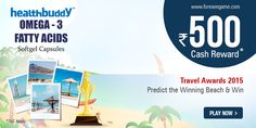 #Predict the winning beach in #TravelAwards 2015 & win Rs. 500 cash  http://www.foreseegame.com/user/GamePlay.aspx?GameID=saKZOd%2brCfpYC7Tpm0cHXQ%3d%3d