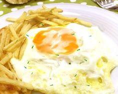 11 formas de preparar huevos